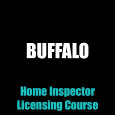 Buffalo - Home Inspector Licensing