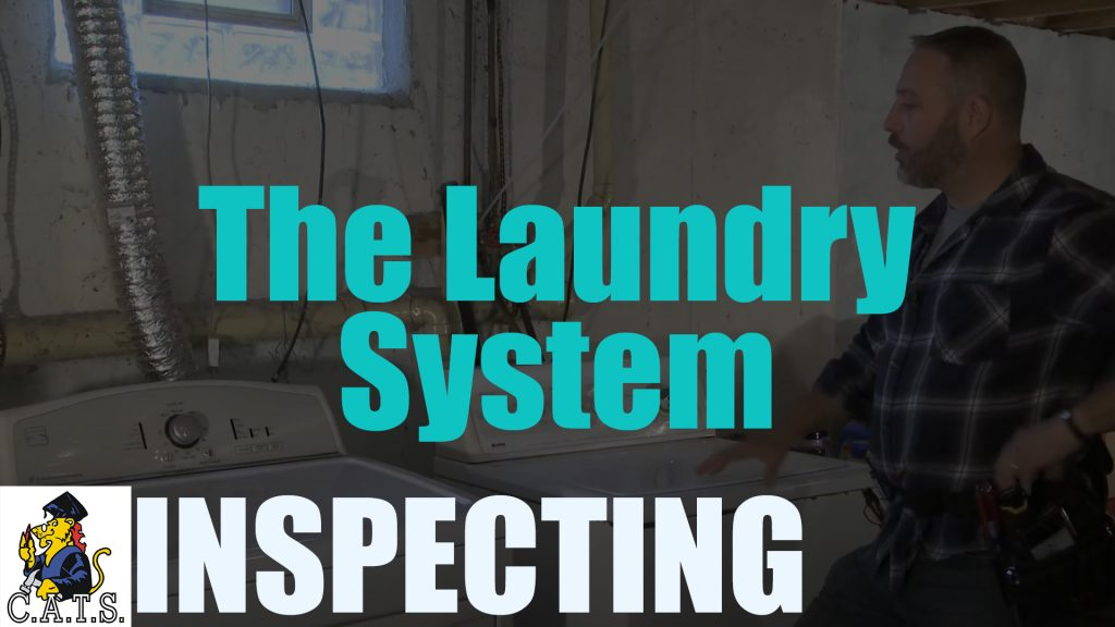 Inspecting: The Laundry System