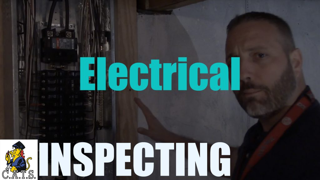 Inspection: Electrical